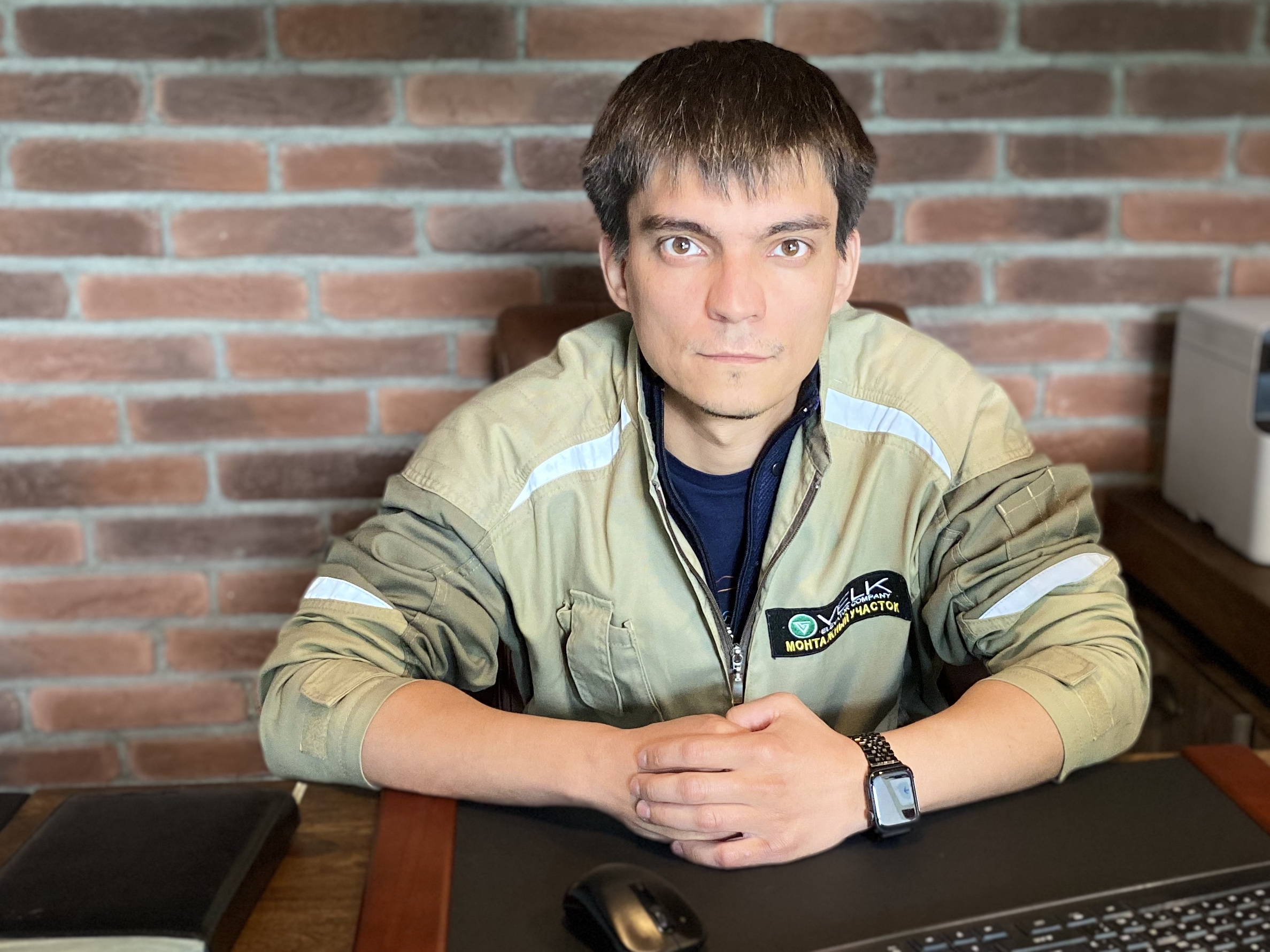 Винокуров Евгений Эриксович